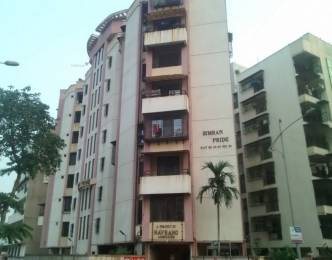 650 sqft, 1 bhk Apartment in Navrang Simran Pride Kharghar, Mumbai at Rs. 43.0000 Lacs