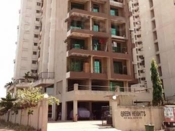 707 sqft, 1 bhk Apartment in Green Green Heights Kharghar, Mumbai at Rs. 55.0000 Lacs