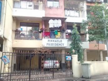 600 sqft, 1 bhk Apartment in Pinnacle Residency Gardens Kharghar, Mumbai at Rs. 42.0000 Lacs