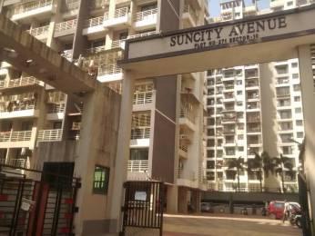 1100 sqft, 2 bhk Apartment in Suncity Avenue Kharghar, Mumbai at Rs. 90.0000 Lacs