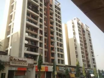 1060 sqft, 2 bhk Apartment in Sai Manomay Kharghar, Mumbai at Rs. 1.0200 Cr