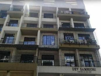 655 sqft, 1 bhk Apartment in Devkrupa Dev Samrudhi Kharghar, Mumbai at Rs. 50.0000 Lacs
