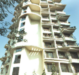 1515 sqft, 3 bhk Apartment in Nanak Palazzo Kharghar, Mumbai at Rs. 1.6000 Cr