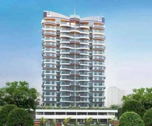 735 sqft, 1 bhk Apartment in Builder paradise sai wonder Sector 35I Kharghar, Mumbai at Rs. 14000