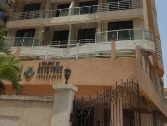 1060 sqft, 2 bhk Apartment in Keystone Monarch Residency Kharghar, Mumbai at Rs. 75.0000 Lacs