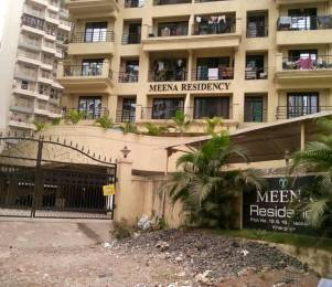 1196 sqft, 2 bhk Apartment in Meena Meena Residency Kharghar, Mumbai at Rs. 85.0000 Lacs