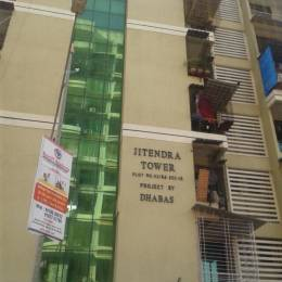 640 sqft, 1 bhk Apartment in Suman Jitendra Tower Kharghar, Mumbai at Rs. 49.0000 Lacs