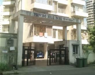 650 sqft, 1 bhk Apartment in Proviso Hill Park Kharghar, Mumbai at Rs. 55.0000 Lacs