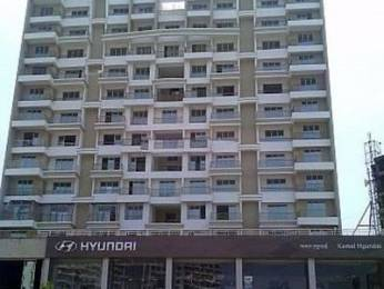1088 sqft, 2 bhk Apartment in Vihar Sai Vihar CHS Kharghar, Mumbai at Rs. 95.0000 Lacs