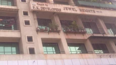 915 sqft, 2 bhk Apartment in PK Jewel Heights Kharghar, Mumbai at Rs. 85.0000 Lacs