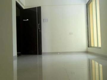 650 sqft, 1 bhk Apartment in Builder Tulsi Residency Kharghar, Mumbai at Rs. 13500