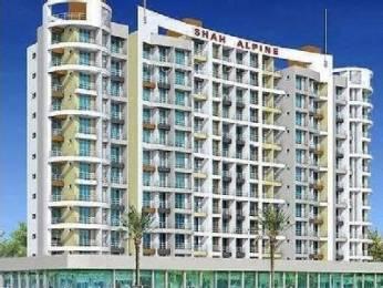 930 sqft, 2 bhk Apartment in Shah Alpine Kharghar, Mumbai at Rs. 87.0000 Lacs