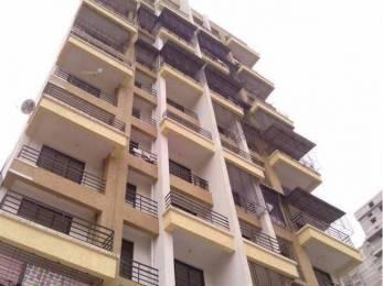 660 sqft, 1 bhk Apartment in Supreme Krishav Krupa Sector-35D Kharghar, Mumbai at Rs. 52.0000 Lacs