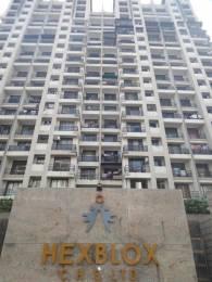1250 sqft, 2 bhk Apartment in Devisha Hex World Kharghar, Mumbai at Rs. 1.3000 Cr
