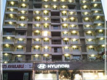 1133 sqft, 2 bhk Apartment in Vihar Sai Vihar CHS Kharghar, Mumbai at Rs. 90.6400 Lacs