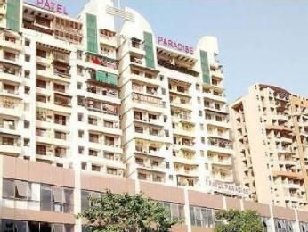 1218 sqft, 2 bhk Apartment in Devkrupa Patel Paradise Kharghar, Mumbai at Rs. 77.5000 Lacs