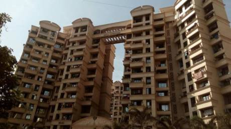 1309 sqft, 3 bhk Apartment in Pratik Gems Kamothe, Mumbai at Rs. 1.0000 Cr