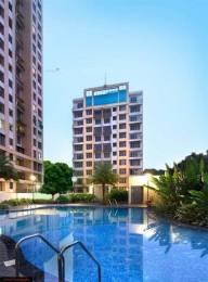 1400 sqft, 3 bhk Apartment in Neelsidhi Atlantis Nerul, Mumbai at Rs. 2.0000 Cr