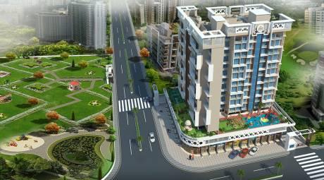 1620 sqft, 3 bhk Apartment in Shelter Paradise Kharghar, Mumbai at Rs. 1.3700 Cr