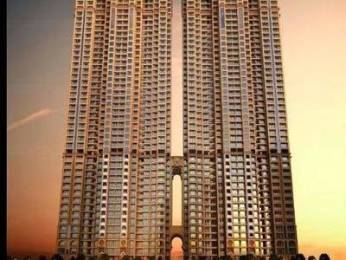 2616 sqft, 4 bhk Apartment in Arihant Superstructures Builders Clan Aalishan Sector 36 Kharghar, Mumbai at Rs. 1.7900 Cr
