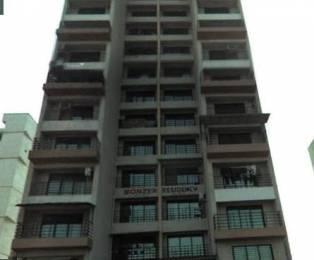 1100 sqft, 2 bhk Apartment in Yuvraj Developers Bonzer Residency Sector-34 Kharghar, Mumbai at Rs. 82.0000 Lacs