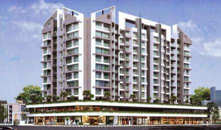 550 sqft, 1 bhk Apartment in Builder raj tower kharghar Sector 19 Kharghar, Mumbai at Rs. 53.0000 Lacs