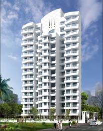 656 sqft, 1 bhk Apartment in RS Residency Kharghar, Mumbai at Rs. 50.0000 Lacs