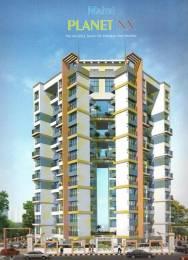 636 sqft, 1 bhk Apartment in Maitri Planet NX Kharghar, Mumbai at Rs. 55.0000 Lacs