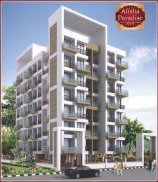 650 sqft, 1 bhk Apartment in Prince Alisha Paradise Kharghar, Mumbai at Rs. 44.0000 Lacs