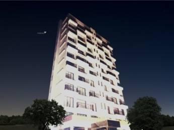 698 sqft, 1 bhk Apartment in Hex Corp Downtown Kharghar, Mumbai at Rs. 46.5300 Lacs