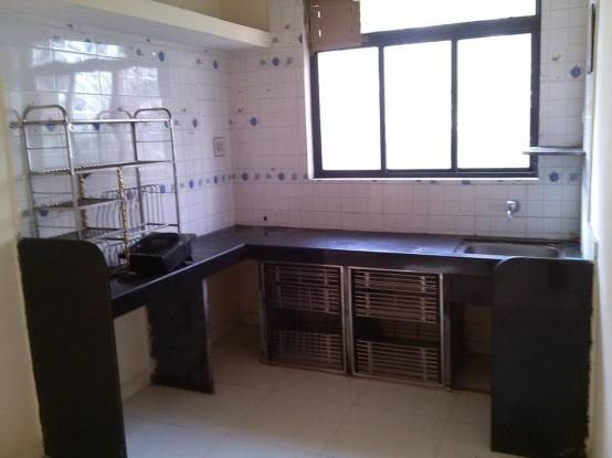 1000 sqft, 2 bhk Apartment in Shree Samarth Surya Kiran CHS Kharghar, Mumbai at Rs. 74.0000 Lacs