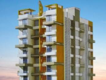 660 sqft, 1 bhk Apartment in MS Kripa Developers Kripa Ansh Sector-27 Kharghar, Mumbai at Rs. 42.0000 Lacs