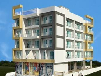 605 sqft, 1 bhk Apartment in Builder hari om bhama Sector 18 Kharghar, Mumbai at Rs. 43.0000 Lacs
