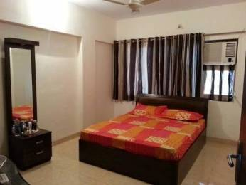 600 sqft, 1 bhk Apartment in Builder jyoti darshan kharghar Sector 10, Mumbai at Rs. 10000