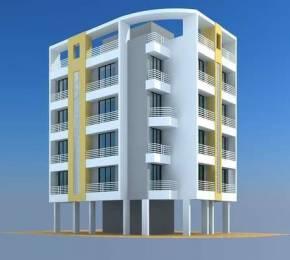 565 sqft, 1 bhk Apartment in Navkar Nano Homes Kharghar, Mumbai at Rs. 35.0000 Lacs