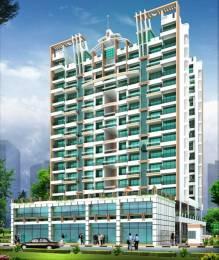 630 sqft, 1 bhk Apartment in Ganesh Jai Ganesh Apartment Kharghar, Mumbai at Rs. 65.0000 Lacs