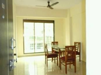 950 sqft, 2 bhk Apartment in Aristo Divine Kharghar, Mumbai at Rs. 75.0000 Lacs