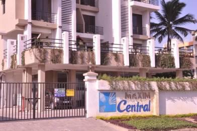 1080 sqft, 2 bhk Apartment in Maxim Homes Central Sector-34B Kharghar, Mumbai at Rs. 78.5000 Lacs