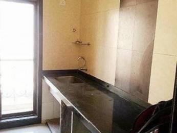 500 sqft, 1 bhk Apartment in Sapphire Sapphire Rose Kharghar, Mumbai at Rs. 48.0000 Lacs