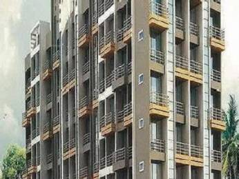 1200 sqft, 2 bhk Apartment in Someshwar Residency Kharghar, Mumbai at Rs. 85.0000 Lacs