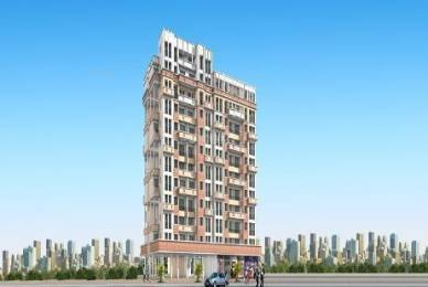 995 sqft, 2 bhk Apartment in Builder shelter residency kharghar Sector 10, Mumbai at Rs. 15000