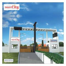 1500 sqft, Plot in Accord Smart City Oragadam, Chennai at Rs. 14.9000 Lacs