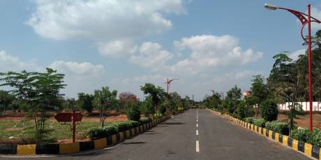 1200 sqft, Plot in Accord Smart City Oragadam, Chennai at Rs. 12.5000 Lacs