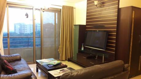 1377 sqft, 3 bhk Apartment in Oberoi Oberoi Splendor Andheri East, Mumbai at Rs. 85000