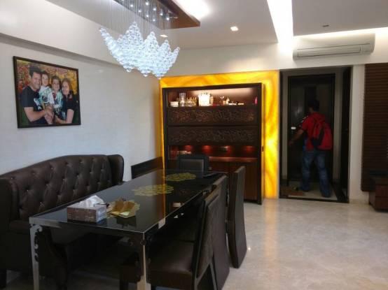 1295 sqft, 3 bhk Apartment in Oberoi Oberoi Springs Andheri West, Mumbai at Rs. 90000