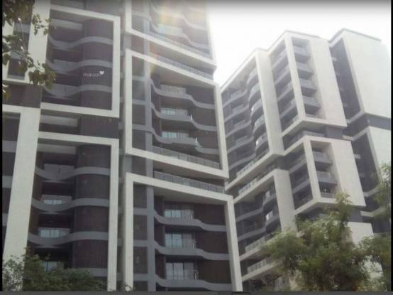 1955 sqft, 3 bhk Apartment in Rustomjee Elita Andheri West, Mumbai at Rs. 1.2500 Lacs