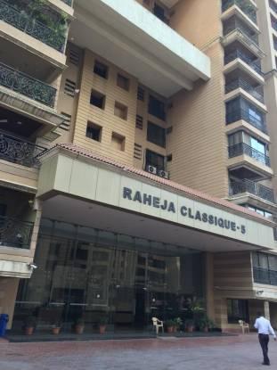 2400 sqft, 4 bhk Apartment in Raheja Classique Andheri West, Mumbai at Rs. 1.6000 Lacs