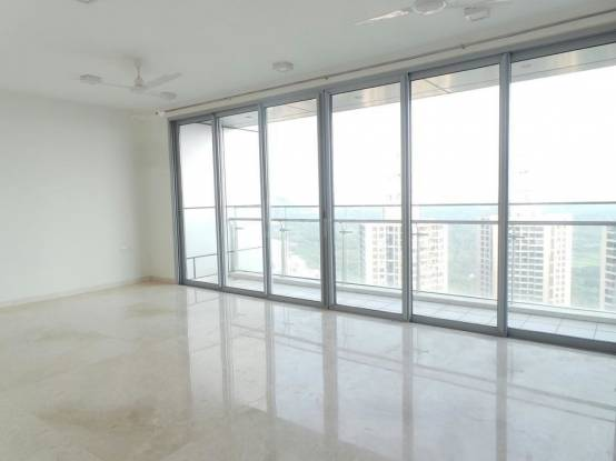 1820 sqft, 3 bhk Apartment in Oberoi Oberoi Exquisite II Goregaon East, Mumbai at Rs. 95000