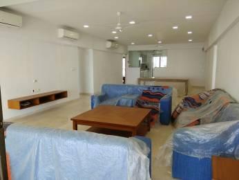3000 sqft, 4 bhk Apartment in Builder bey view juhu Juhu, Mumbai at Rs. 4.0000 Lacs