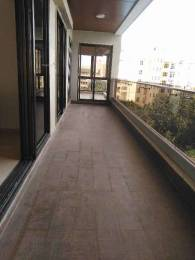 3400 sqft, 4 bhk Apartment in Builder windsor grande Juhu, Mumbai at Rs. 3.5000 Lacs
